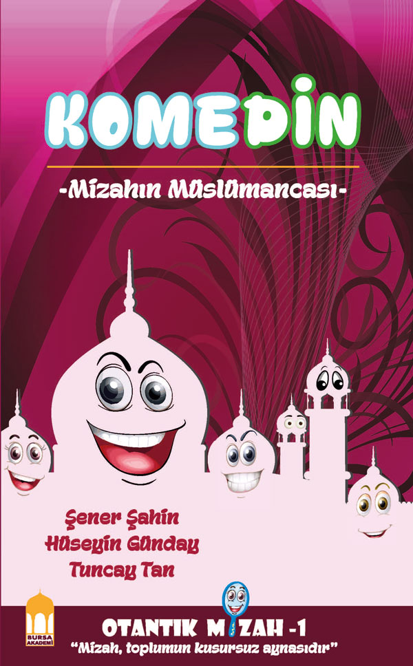 Komedin  -Mizahın Müslümancası