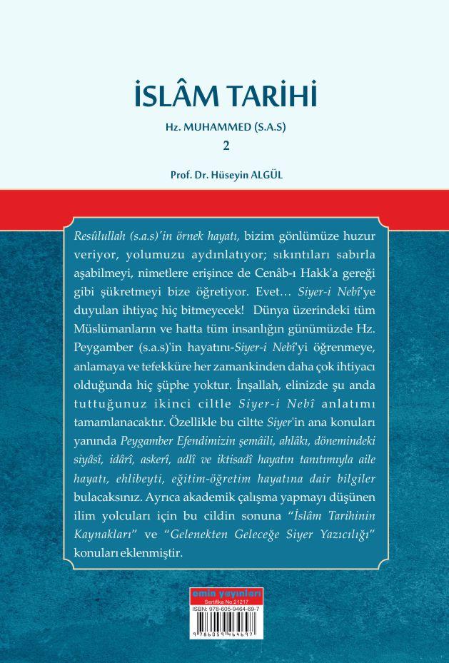 İSLAM TARİHİ-2