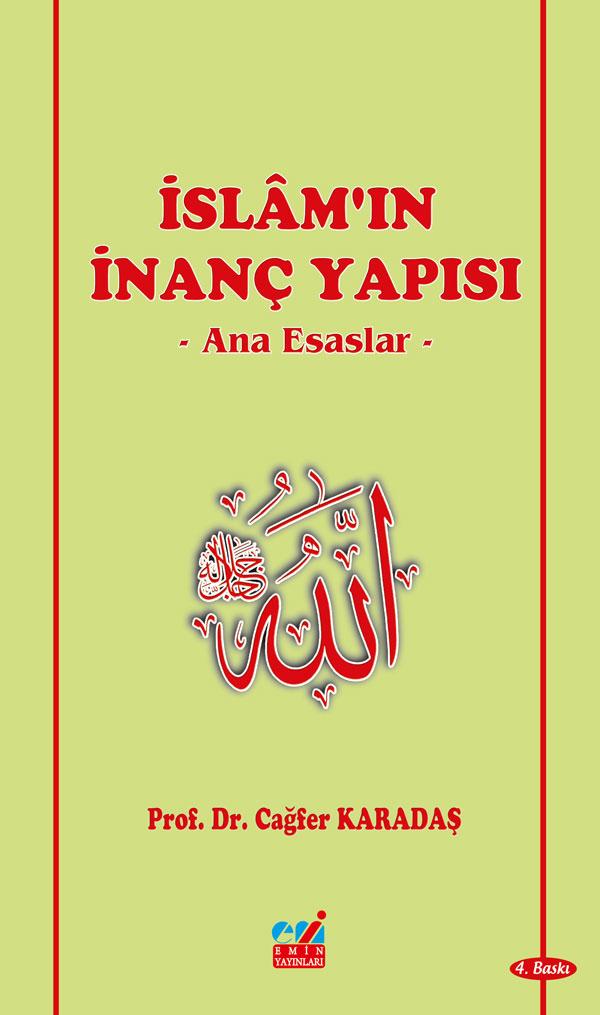 İslam'ın İnanç Yapısı; Ana Esaslar